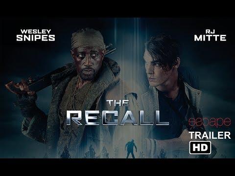 The Recall (Multi-Screen Format Trailer)