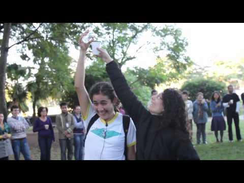 #30bienal - Ação Poética Transferência