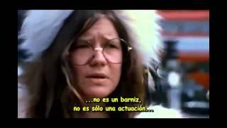biografía Janis Joplin