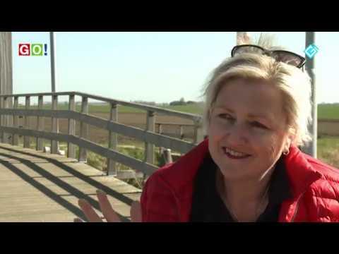 """""""Het Gesprek"""" met Xandra Groenewold - RTV GO! Omroep Gemeente Oldambt"""