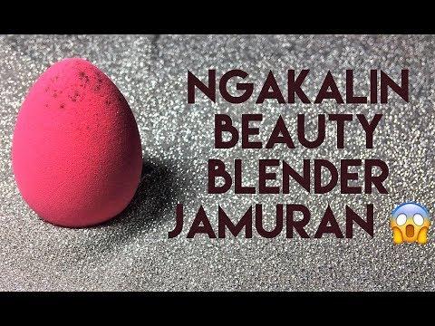 mp4 Beauty Blender Berjamur, download Beauty Blender Berjamur video klip Beauty Blender Berjamur