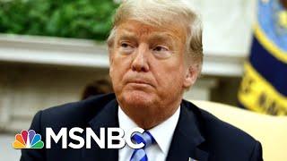 General Barry McCaffrey Calls Trump '8th Grader' In Response To McRaven Attacks | Hardball | MSNBC
