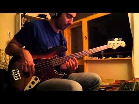 Валерий Леонтьев, Дельтаплан - бас, Valeriy Leontyev - bass play along