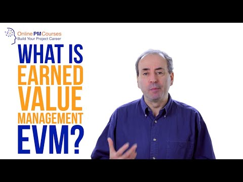 Project Management In Under 5: What Is Earned Value Management - EVM?