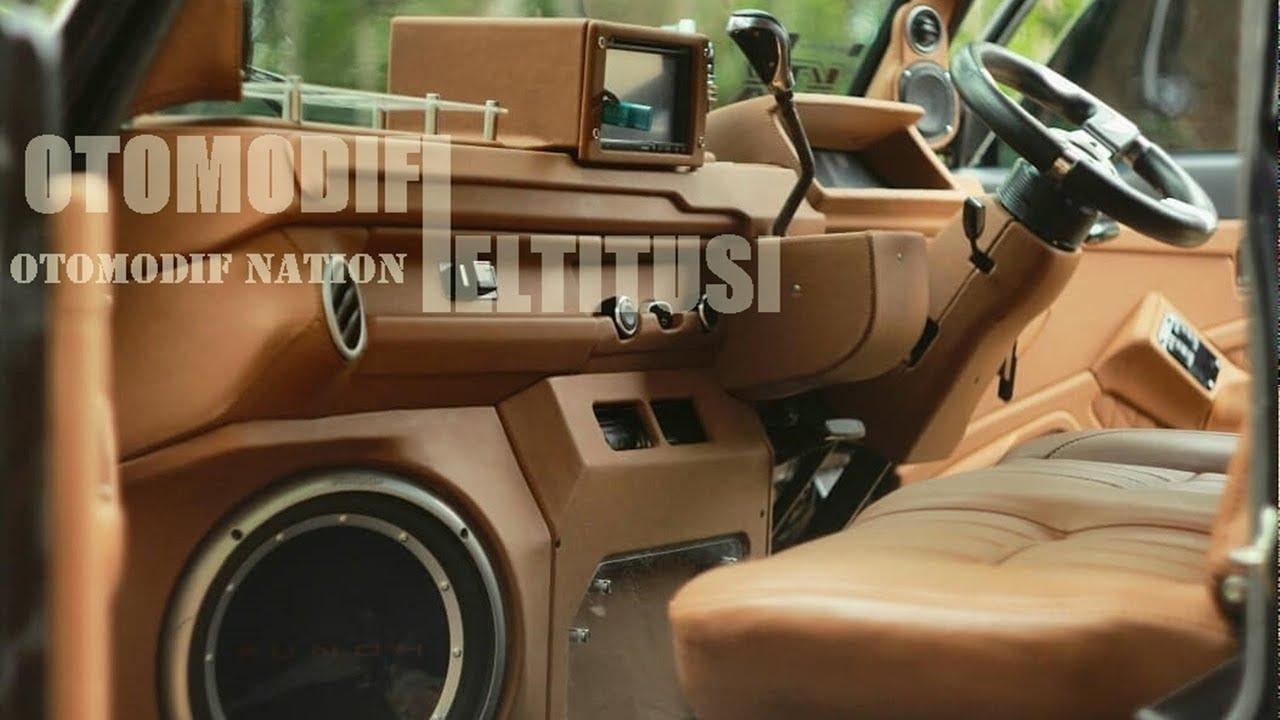 670 Modifikasi Mobil L300 Simple Gratis