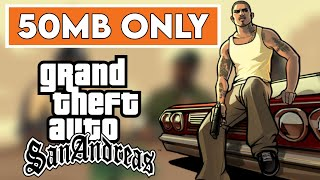 how to download gta sa on android 2019 highly compressed - TH-Clip