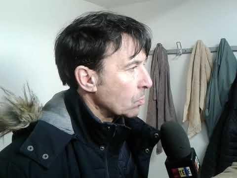 interview du coach (OSQ/AMIENS SC)