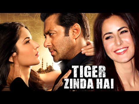 Katrina Kaif Excited About Salman Khan Tiger Zinda