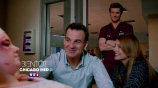 Chicago Med | Trailer TF1 #2