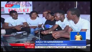 KTN Leo: Wanariadha ambao wamestaafu nchini wazindua rasmi muungano wao kusaidia wanaostaafu