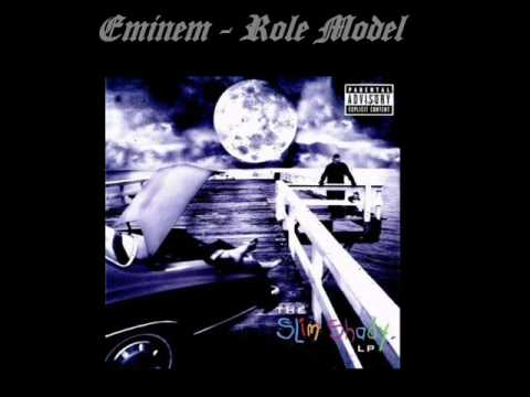 Eminem - Role Model (Uncensored) (HQ) - Cheers1608