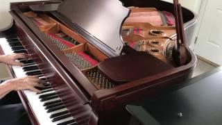 "1931 Mason Hamlin ""A"" Grand Piano"
