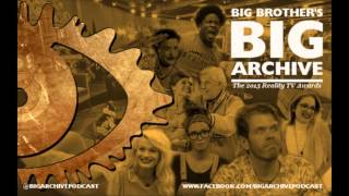 Big Brother's Big Archive- The 2015 Reality TV Awards