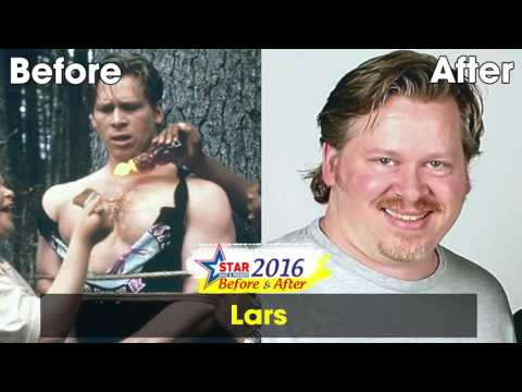 [Before And After] Heavyweights