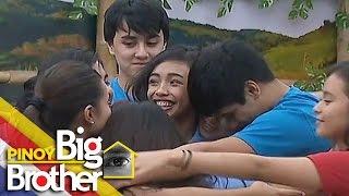 Pinoy Big Brother Season 7 Day 55: Vivoree, ibinigay na ang kanilang sorpresa para kay Maymay