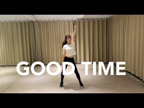 Good Time - Owl City & Carly Rae Jepsen / Beginner's Class