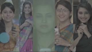 Star Pravah Promo's Showreel by Shreyas