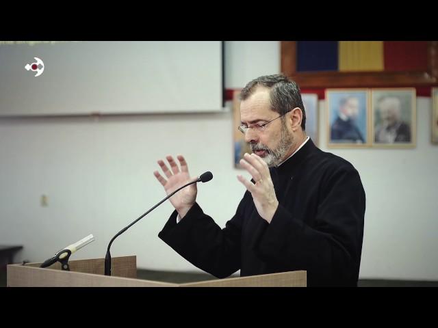 """Teologie dogmatică"" (I) – pr. Gheorghe Gogan – Partea III"