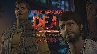 The Walking Dead: A New Frontier - Chap 3 - Ep 5 - L'heure des EXPLICATIONS