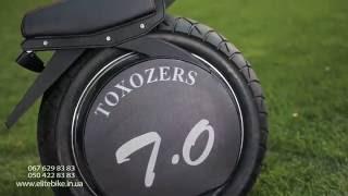 Гироскутер EcoDrive Moto
