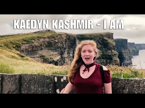Kaedyn Kashmir - I Am Music Video (Official)