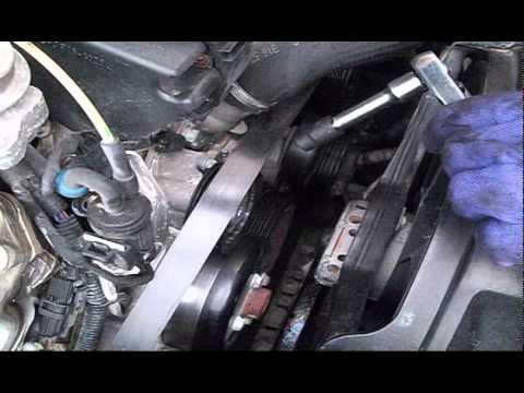 Download link youtube diy change serpentine poly v drive for Poly v belt for mercedes benz