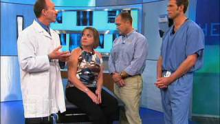 Dealing With A Frozen Shoulder On The Doctors