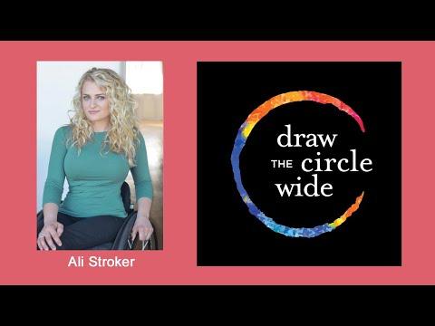 Episode 1: Ali Stroker