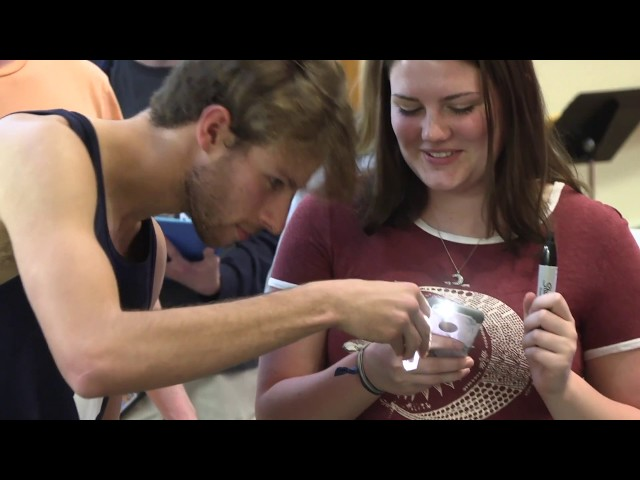 Geneseo Chemistry Olympic 2018