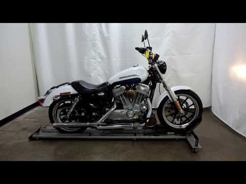 2015 Harley-Davidson SuperLow® in Eden Prairie, Minnesota - Video 1