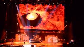 Aerosmith - Freedom Fighter (24.05.2014) Moscow