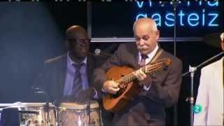 Orquesta Buena Vista Social Club - Festival de Jazz de Vitoria-Gasteiz 2014 fragm. 2
