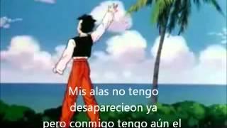 Angeles Fuimos-Dragon Ball Z (letra)