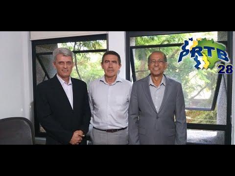 Cel. Marco Dangui Presidente PRTB/RS