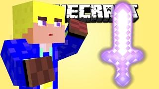 ВОТ ЭТО ЗАЧАРОВАНИЕ - Minecraft(Обзор мода)