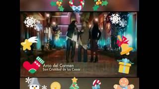 Navidad Con Pandora 2017