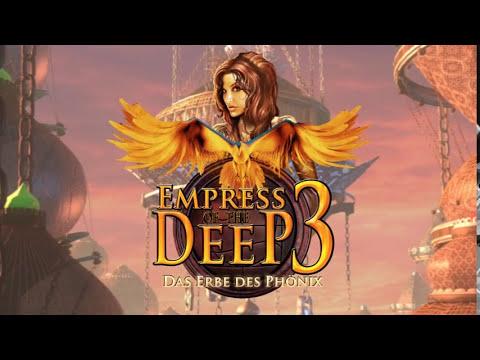 Tempel der Tiefsee 3 – Das Erbe des Phönix