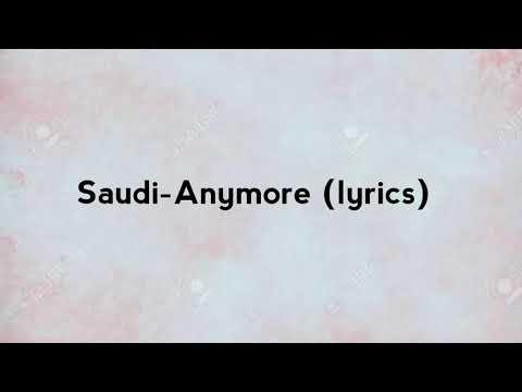 ALBUM: Saudi – D.R.U.G.S Inc