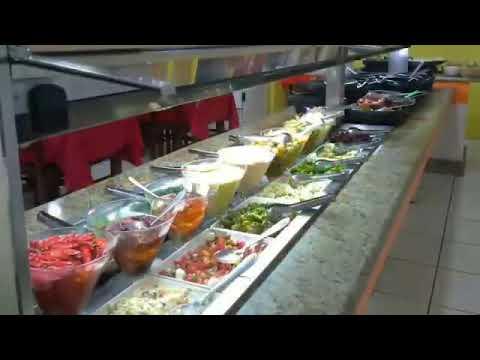Visite O Restaurante Encantado!