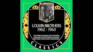 Louvin Brothers - Lonely Mound of Clay