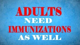 NAIIS 2016 Adult Vaccine Video Contest