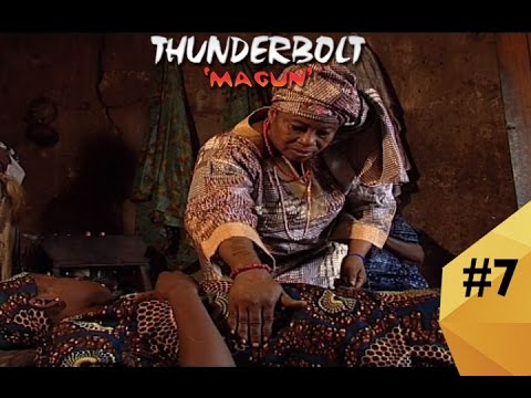 Thunderbolt #7 Tunde Kelani Yoruba Nollywood Movies 2016 New Release this week