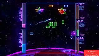 Hot Pink Gameplay (PC game).