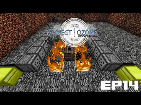 FTB Continuum quest pink slime and stonework factory