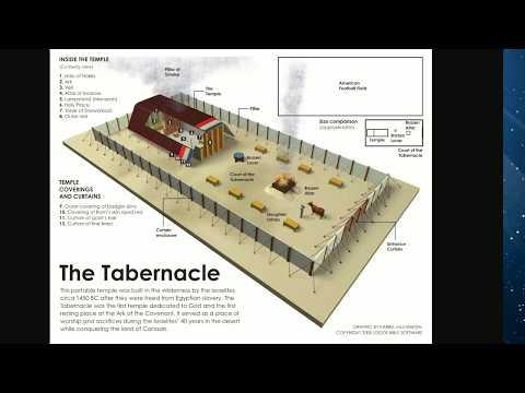 02-16-19 SDR - study - Sanctuary / sermon - Pope is ANTICHRIST part 1