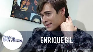 TWBA: Enrique Admits That He Thought Liza Might Reject Him