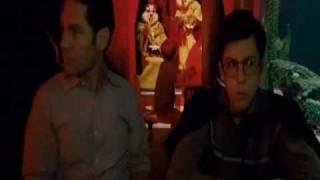 Vorbilder (Role Models) - Chipmonk Charlie Scene (german)