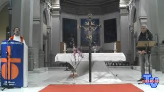 'Liturgia della Passione - Via Crucis (ci scusiamo per l'interferenza dovuta a un guasto tecnico)' episoode image