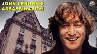 Shocking Facts About John Lennons Death