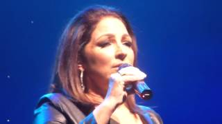 GLORIA ESTEFAN - ANYTHING FOR YOU & HERE WE ARE - LIVE AT THE MINSKOFF THEATRE, NEW YORK - 14/09/15